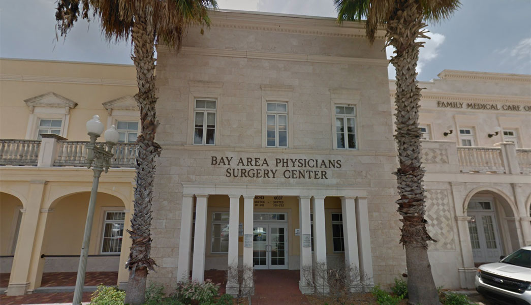 Bay Area Physicians Surgical Center